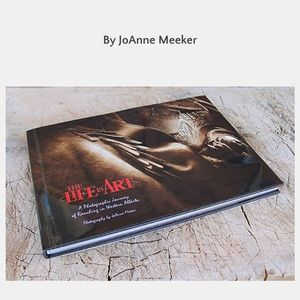 Other - NEW the Life is Art Book - Canadian Ranching